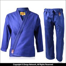 Fuji Blue Gi + Free Belt